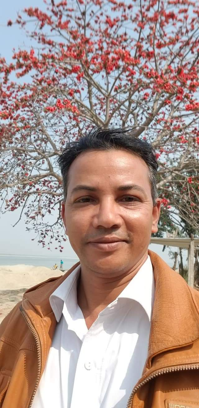 Rev: Zaker ALi Shuva